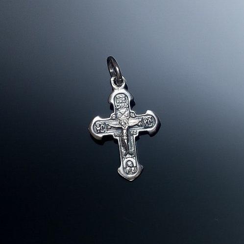 Крест №141 вес 1.21(g)