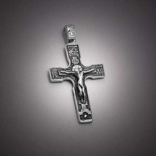 Крест № 22 вес 6.27г