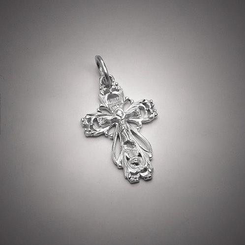 Крест № 90 вес 1.68г