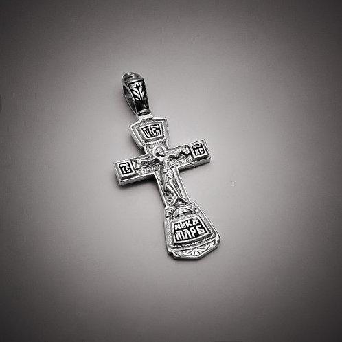 Крест № 64 вес 4.38г