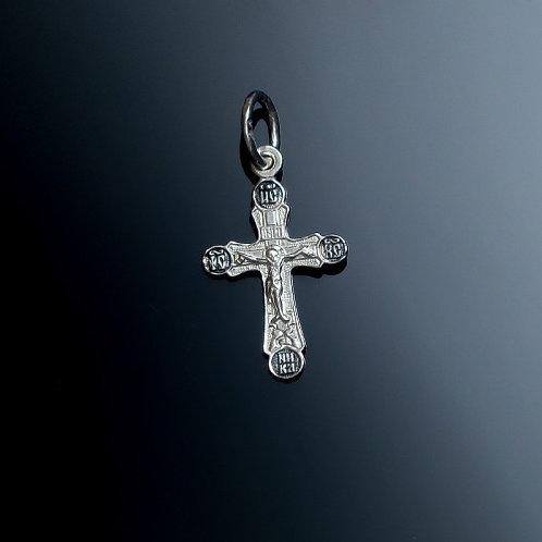 Крест №160 вес 0.82(g)
