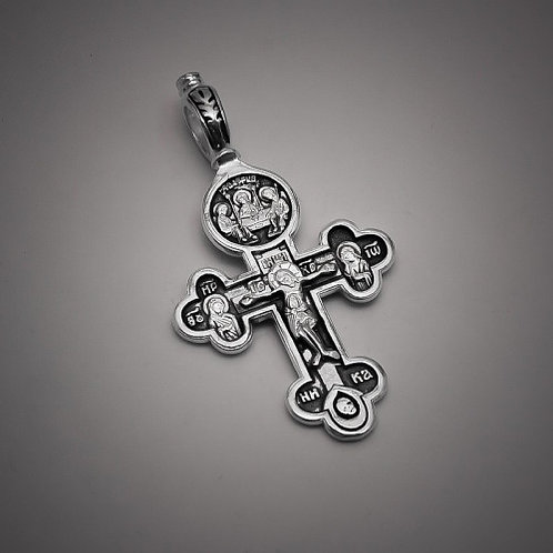 Крест № 82 вес 8.65г