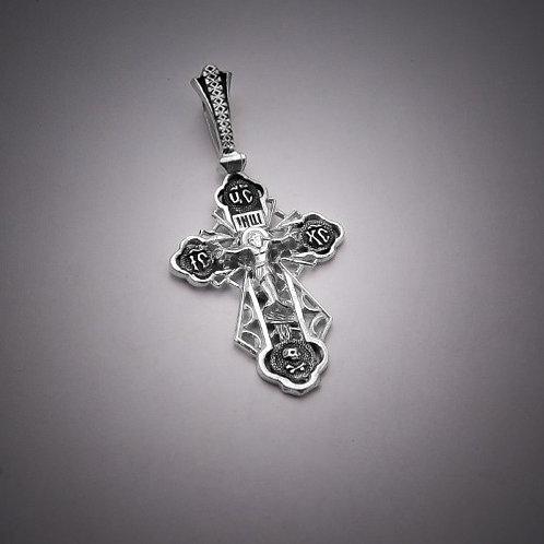 Крест № 91 вес 1.46г