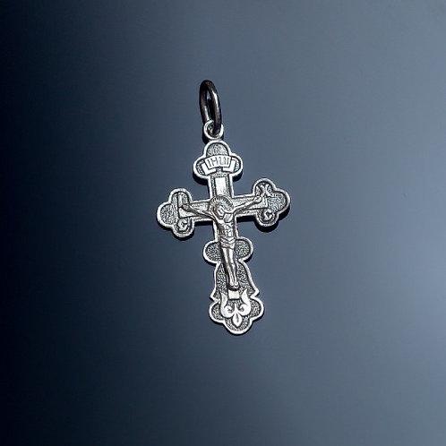 Крест №170 вес 1.26(g)