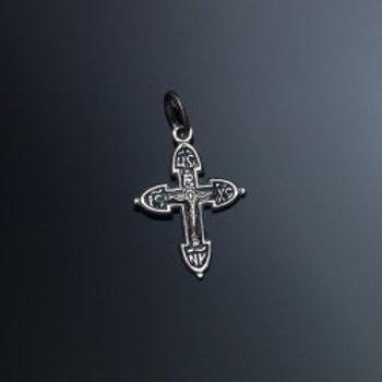 крест №137 вес 1.3(g)