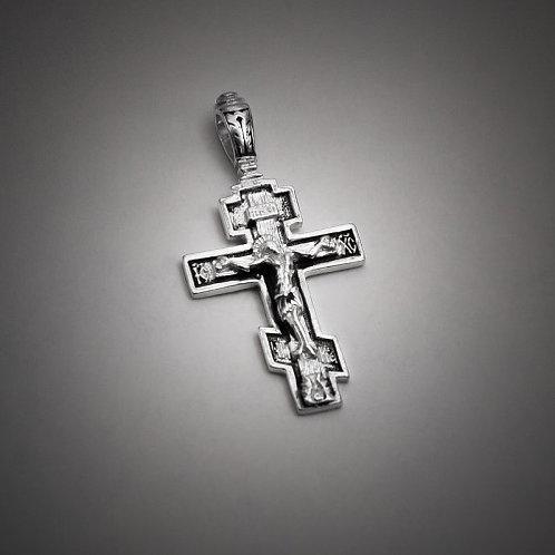 крест №131 вес 4.74г