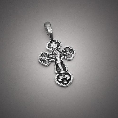Крест № 58 вес 1.57г