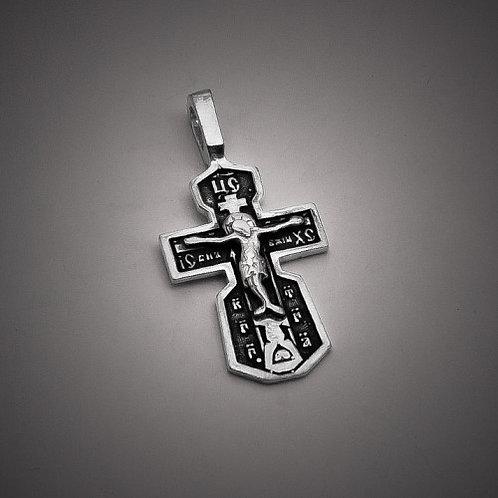 Крест № 80 вес 3.09г