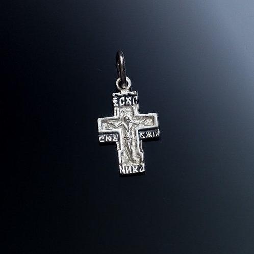 Крест №153 вес 1.26(g)