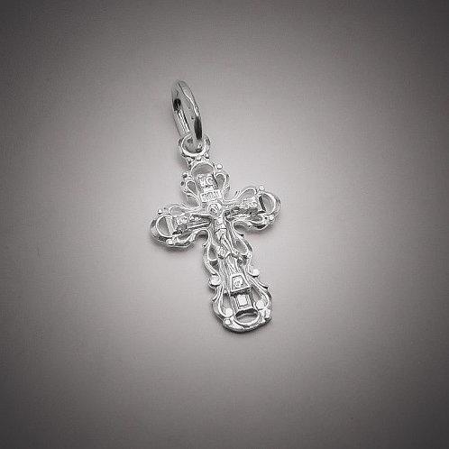 Крест № 41 вес 1.10г