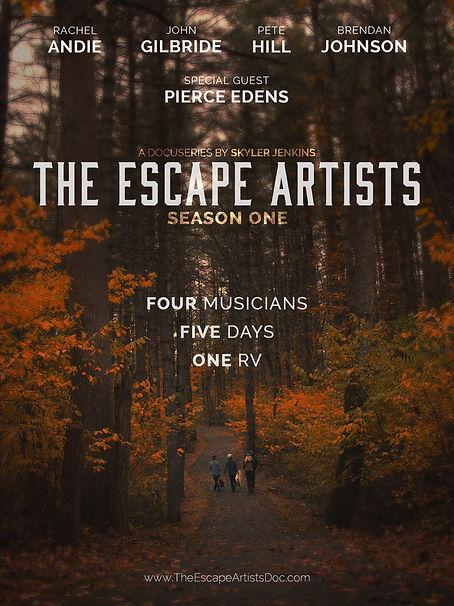 The Escape Artists _ Season One - Movie