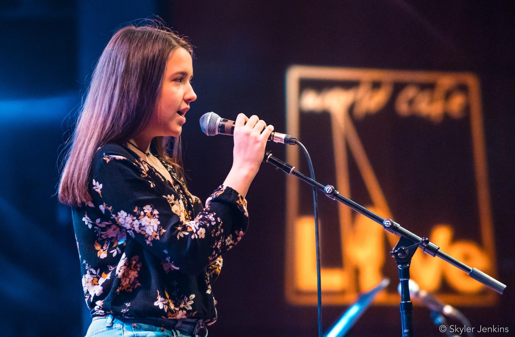 Rockdale Music Showcase @ WCL (Nov 2018)