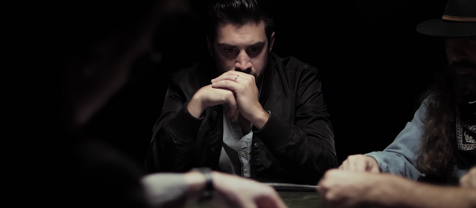 City Lights Coverage   Mo Lowda & the Humble - Card Shark (Music Video)