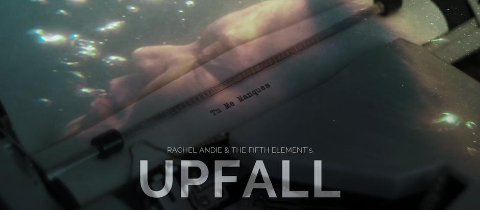 WXPN The Key   Rachel Andie & the Fifth Element - Tu Me Manques (LP release)