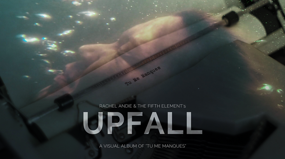 Upfall Visual Album cover.png