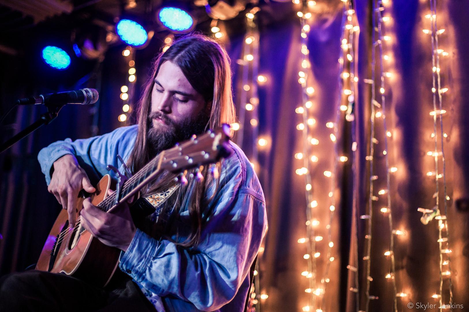 Nashville Night _ Bourbon & Branch 4.4.1
