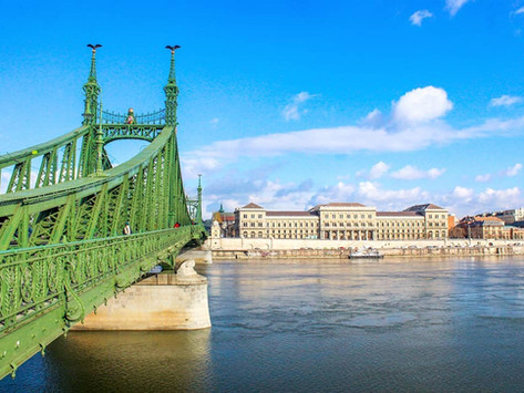 Stipendium Hungaricum scholarship: you were accepted by Corvinus. What's next?