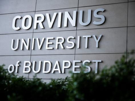 8 reasons to choose Corvinus
