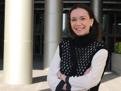How Quality Management Systems can affect organizational communication: interview with Beste Özkan