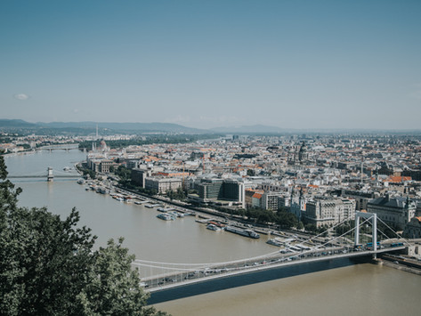Your first weeks in Budapest: arrival, enrollment and more