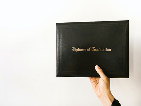 Diploma recognition vs. Credit acceptance