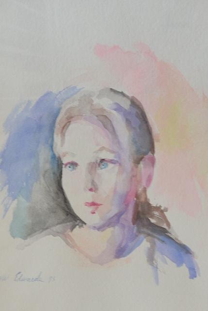 Marguerite Edwards