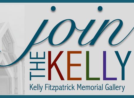 The Kelly's Membership Drive Begins in October!