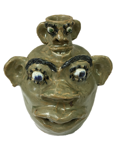 Jerry Brown 1 Pottery copy