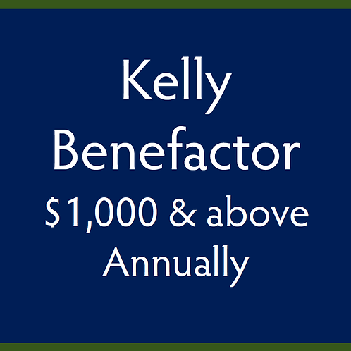 Kelly Benefactor