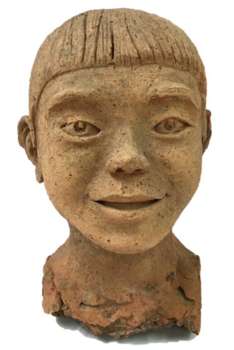 Margaret Ann Farris 2 Sculpture copy