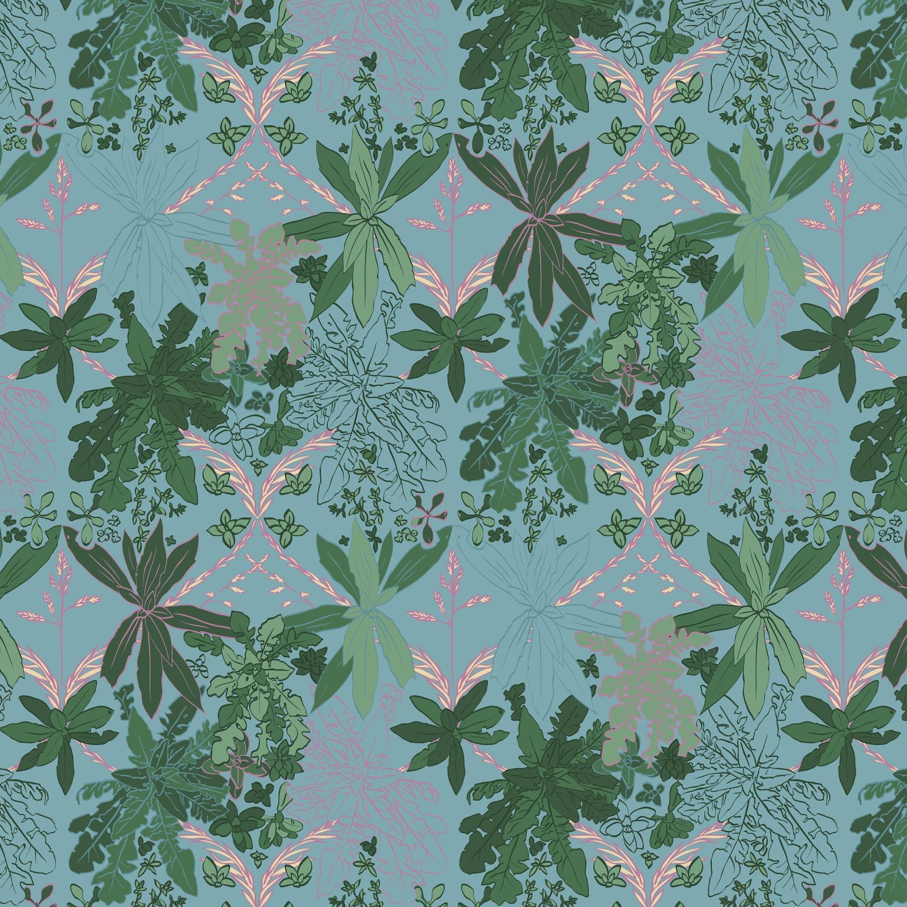 Sara dismukes-weed pattern copy