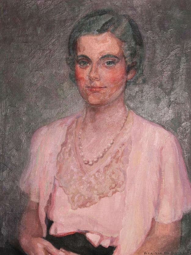 Virginia Barnes 1