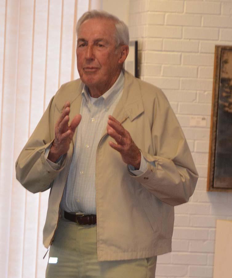 Wayne Helms, 2016