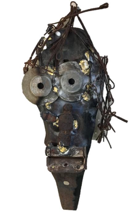 Charlie Lucas Sculpture copy