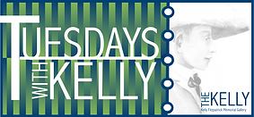 Education Adult Tuesdays with Kelly Full