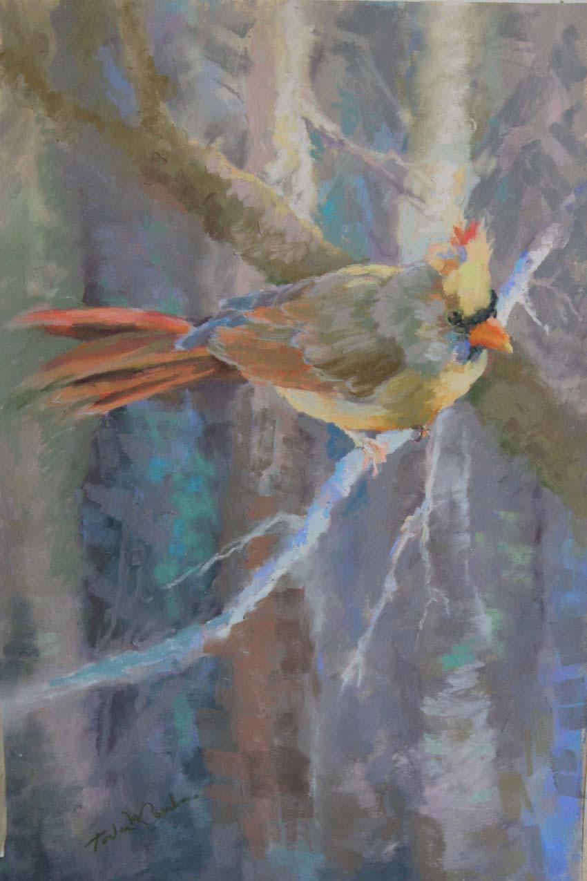 4---Courbron-- Winter   Glory--$595