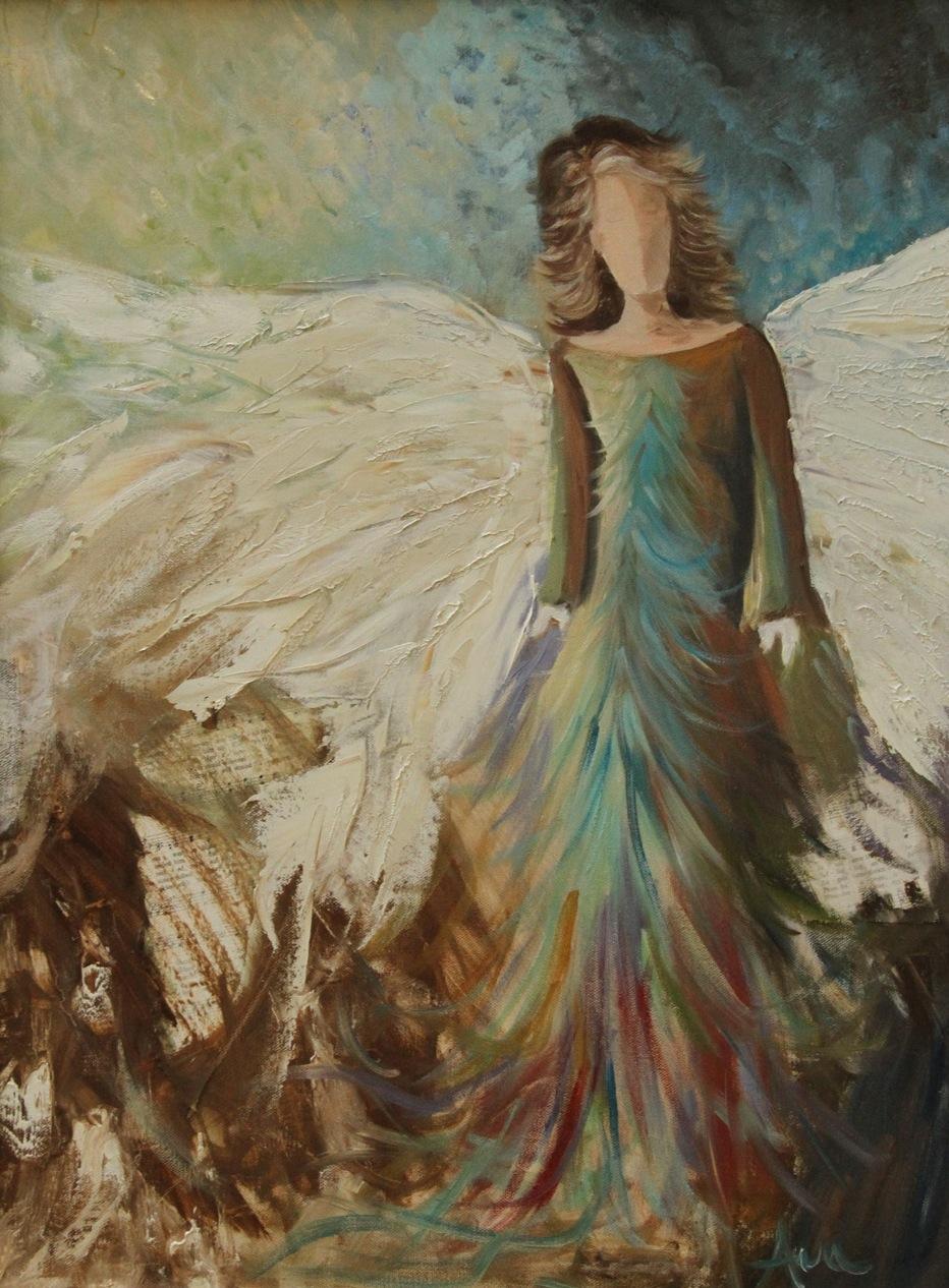 Ann Duren Hickman