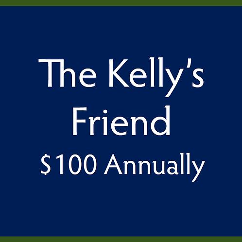 The Kelly's Friend