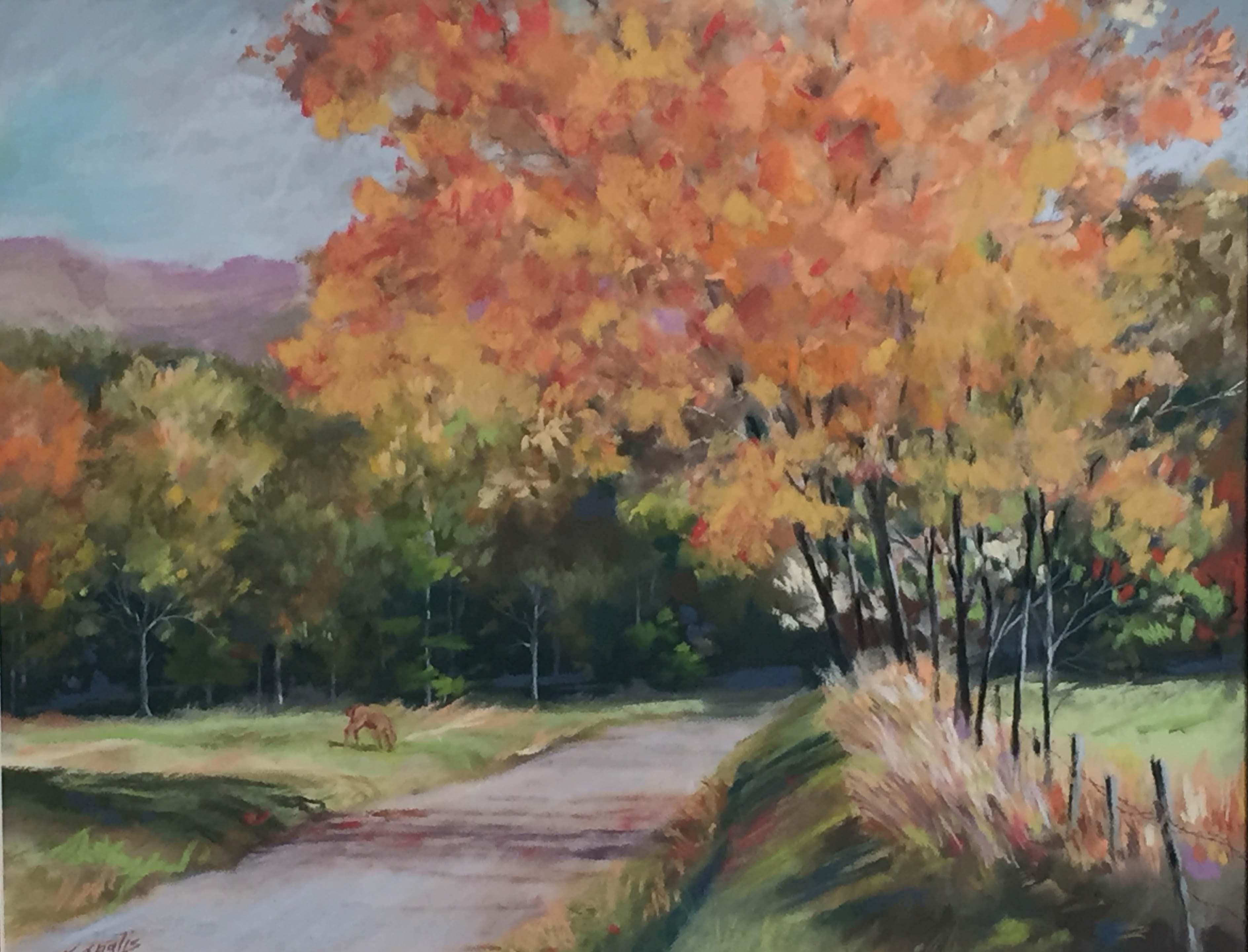 1 Cori Inglis_Autumn   Leaves_575