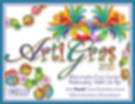 ArtiGras The Kelly 2021 Logo.png