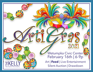 ArtiGras The Kelly 2021 Logo.png