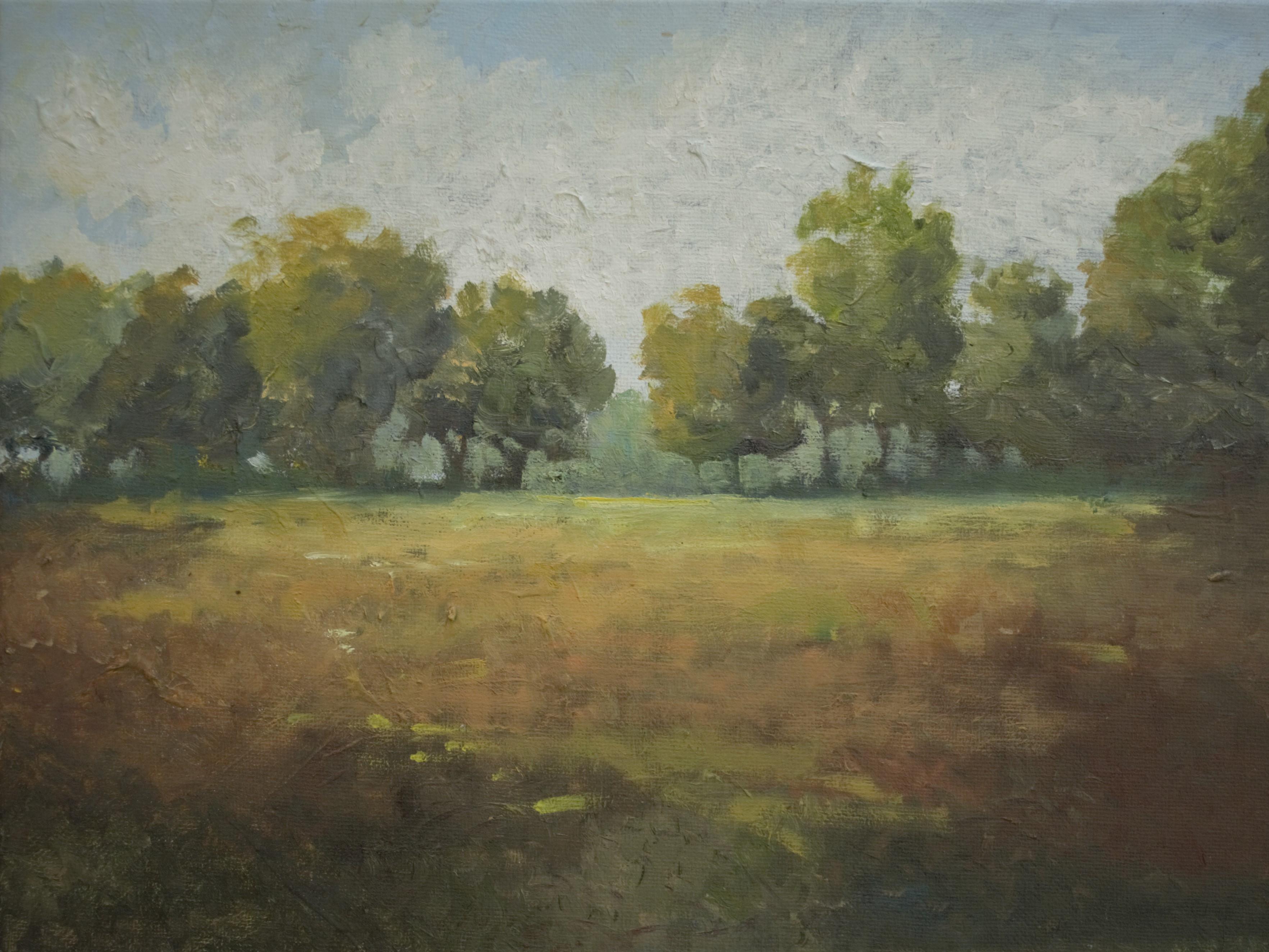 Carol Hickman Serenity 6-5-19