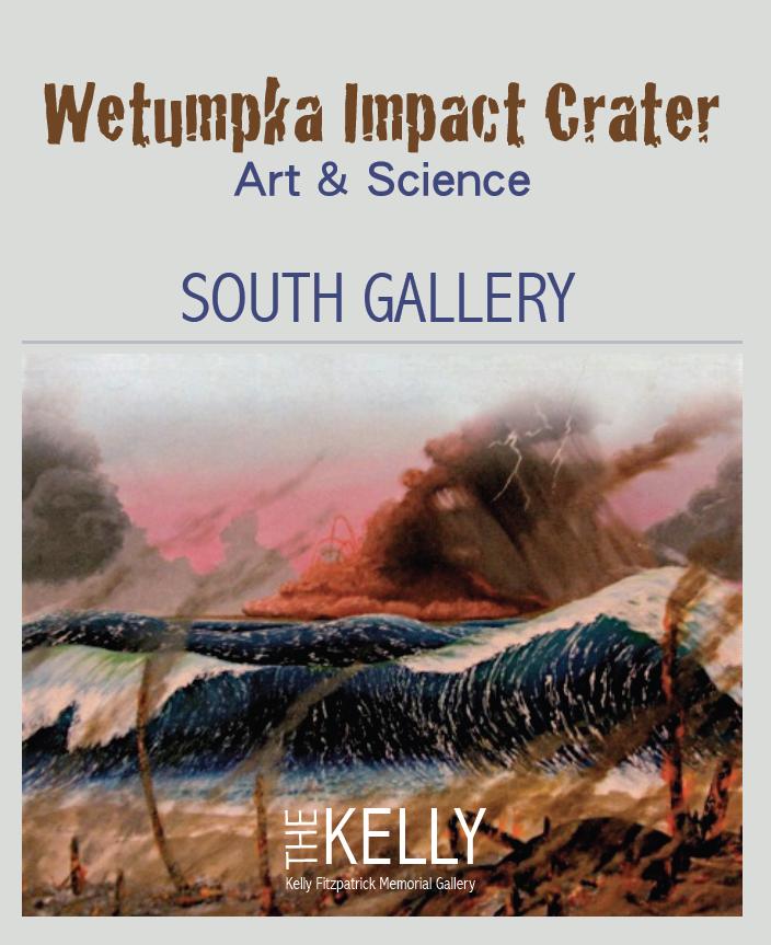 Wetumpka Impact Crater