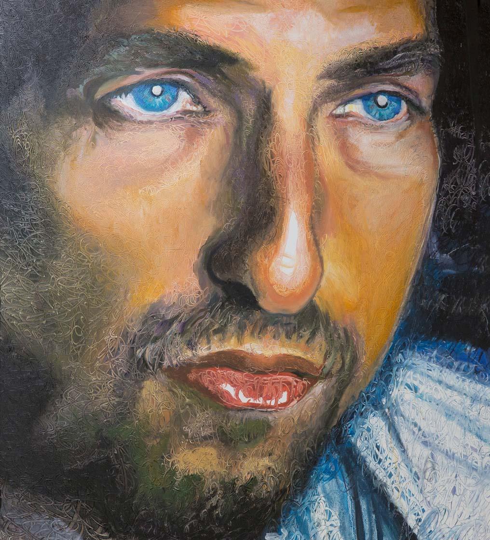 15. Coll. Tonia Ayers  Artist. Phil Kutno
