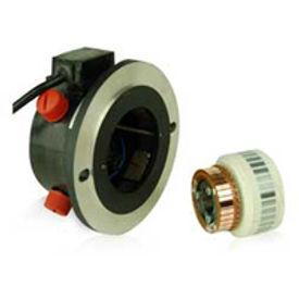 Hollow Shaft DC Tachometer Generators