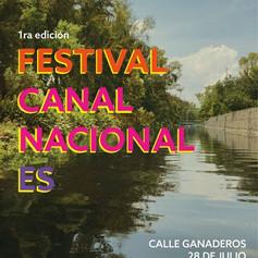 Festival Canal Nacional es.. 2019