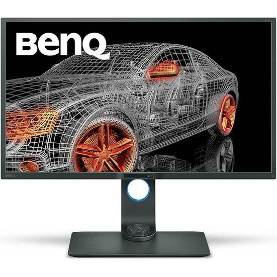 BenQ PD3200Q 100% REC.709/sRGB CAD/CAM/Animation mode Dual View KVM Switch