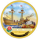 Rose Parade Float Coin Design.JPG