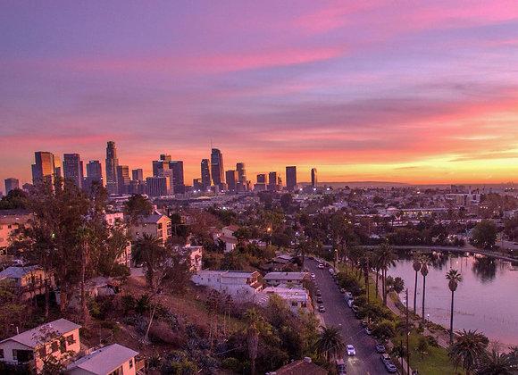 LOS ANGELES SECONDARY COLONY MEMBERSHIP