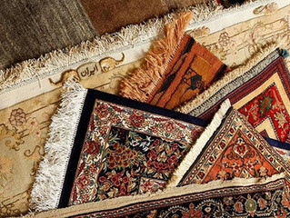  Why oriental rugs need to be cleaned in a special way?